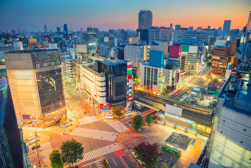 「渋谷をつなげる30人」2018年度(第3期)