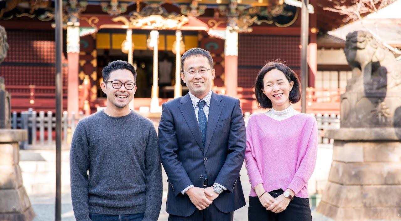 ウェブマガジンgreenz.jpで「渋谷をつなげる30人」の紹介記事第二弾が公開されました