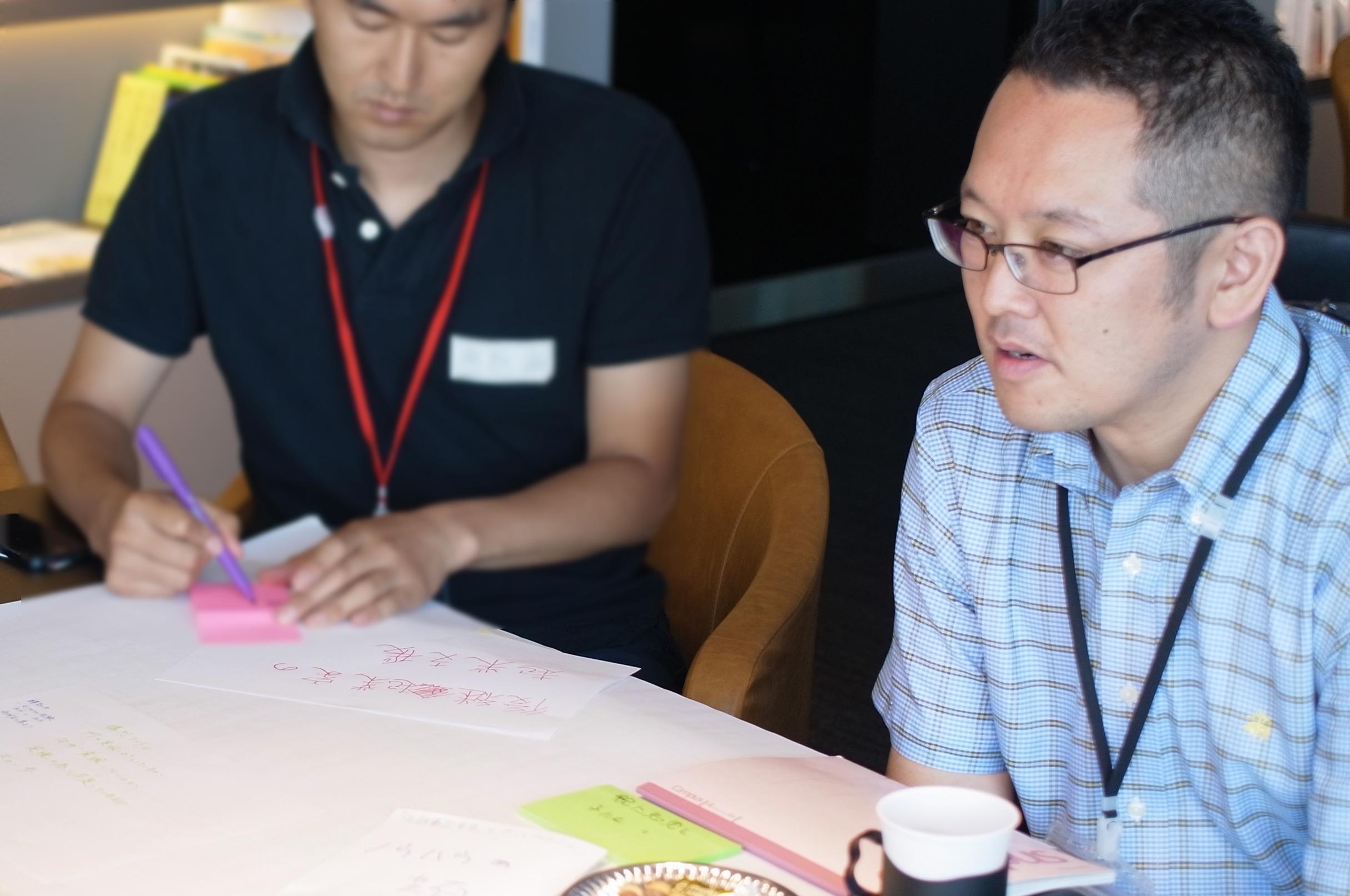 未来の働き方 Vol.3:新しい事業承継・後継者のカタチ