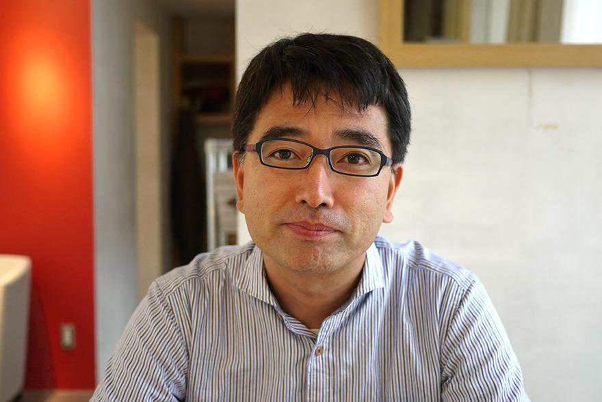 多くの人を惹き付ける「問い」を設計する。ー「上智大学フューチャーセンタープロジェクト」代表 川西 諭さん