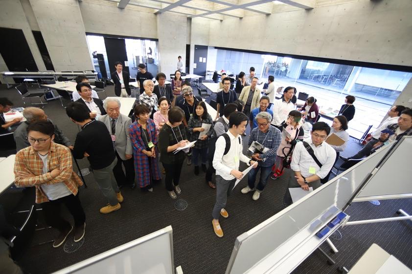 福山未来共創塾:10/13セッション・プロジェクトレポート