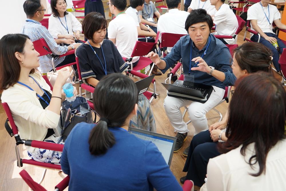 「渋谷をつなげる30人」Day4 (2019/9/19)レポート〜実践を通じて痛感した、セッションの価値〜