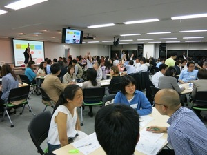 オープン・フューチャーセッション:起業プラットフォームの未来 〜 虎ノ門・神谷町エリアに新たな起業プラットフォームをデザインする