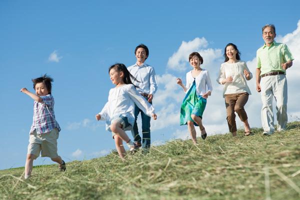 """""""お散歩""""から創る未来~人生100年時代を豊かに暮らすアイデア発想ワーク~"""