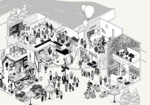 【満席】フューチャーセッション説明会 10/17【夜】 ー新規事業コンセプトの創出事例とセッション体験ー
