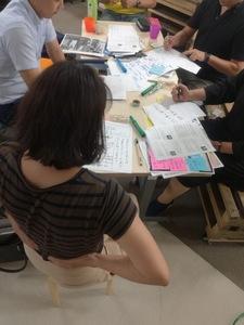 神戸ソーシャルセッション「vol.3」(「持続可能なまち」をみんなでつくる)フューチャーセッション