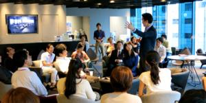 フューチャーセッション説明会 in 仙台 3/26【夜】 ー新規事業コンセプトの創出事例とイノベーションファシリテーション体験講座ー