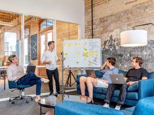 【藤崎町 未来志向の地域デザインプロジェクト 2019】ファシリテーター講座 DAY03 Bチームセッション<事業を生み出し続ける組織 〜未来の事業を自由闊達に生み出し続ける組織とは?〜>
