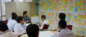 【vol.9】三菱パワーが未来を自分たちで作るために活用した新規事業開発手法