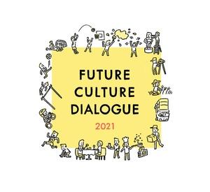 FUTURE CULTURE DIALOGUE 2021【キックオフセッション】