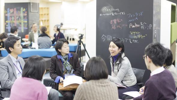 フューチャーセッション【オーケストラ、ホールによる教育プログラムの未来】
