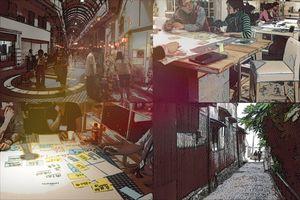 FutureSessionFUKUYAMA7:「中心街と鞆の浦を結んで考える、福山と私たちの未来」 with藻谷浩介さん ーわたしたちが100年先の福山に示したいもの2ー