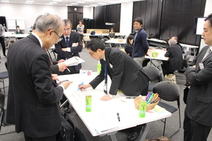 FIRSTプログラム公開活動 研究活動のインパクト可視化セッション