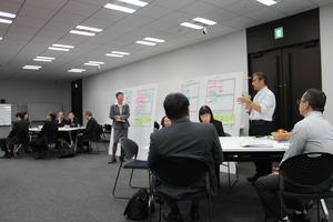 FIRSTプログラム公開活動 研究支援マネジメント可視化セッション