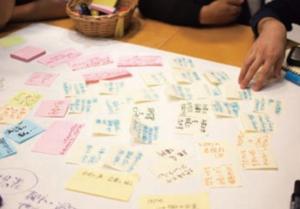 WS1 つくるコミュニケーション「最上の問い」セッション(サイエンスアゴラ2013内)