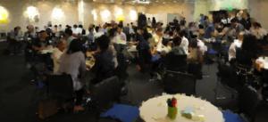 第1回 「持続可能な多世代共創社会のデザイン」提案募集に向けたワークショップ