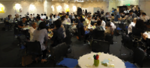 第2回 「持続可能な多世代共創社会のデザイン」提案募集に向けたワークショップ